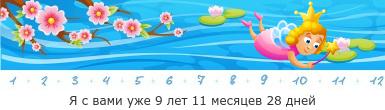 мои труды за несколько дней)