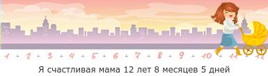 плачет-истерика когда мама за дверь(((((((((у вас как? и сколько продолжалось?