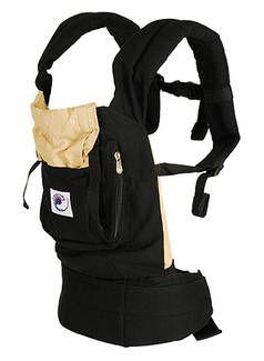 Как вам такой эрго-рюкзак?