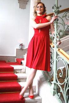 Мисс Русская Швейцария