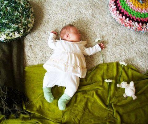 """Молодая мама из Хельсинки Адель Енерсен, создала блог под названием """"Mila's Daydreams"""", где она выкладывает фантастические фотографии своей дочери! Сновидения Милы)так здорово!=)"""