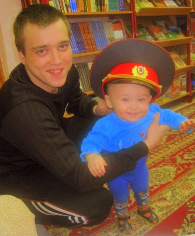 ура))))))мы стали еще больше!)))))))))фото