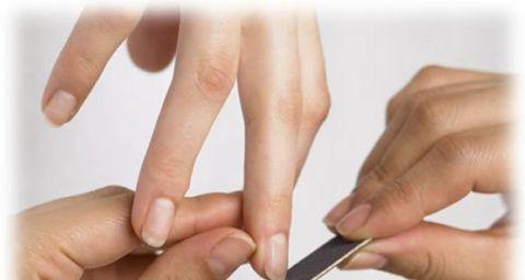 Причина появления ногтевого грибка