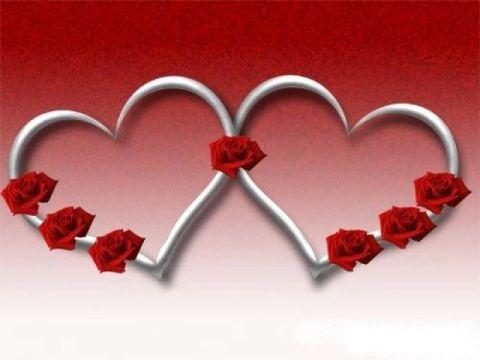 C Днём всех Влюблённых!