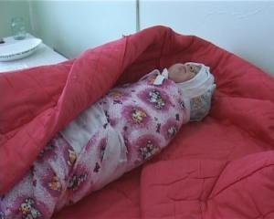 25 000 грн – цена за своего новорожденного ребёнка