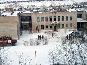 Челябинский д/д восстановлен после взрыва