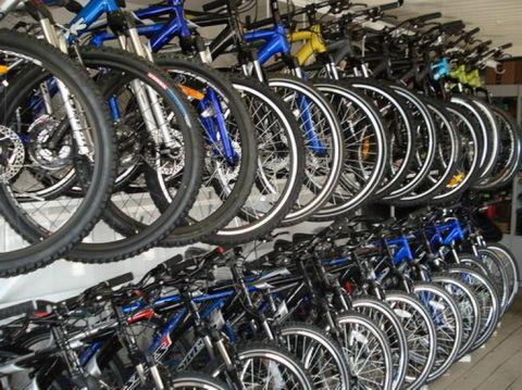 Дети Новосибирска получат 600 велосипедов