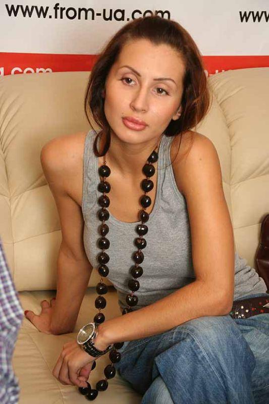Светлана Лобода родила дочку!