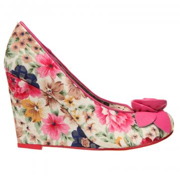 ОРИГИНАЛЬНАЯ обувь – правда, красиво?