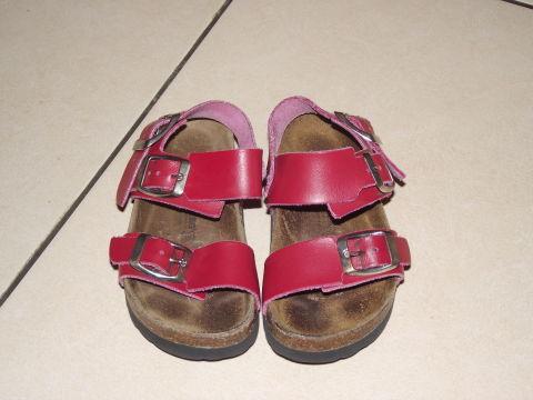 Отдам обувь на мальчика от 19-26 р-ры