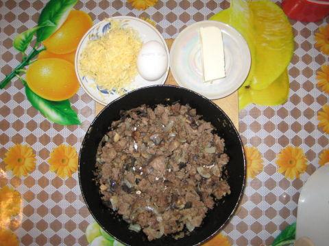 Фото-рецепт ОТ НАСТИ! «Кортофельная запеканка с мясом и ...: http://www.baby.ru/community/view/125557/forum/post/37959081/