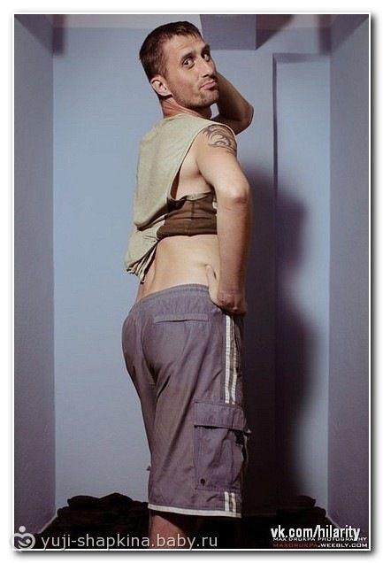 Любительские фотографии мужчины фото 642-746