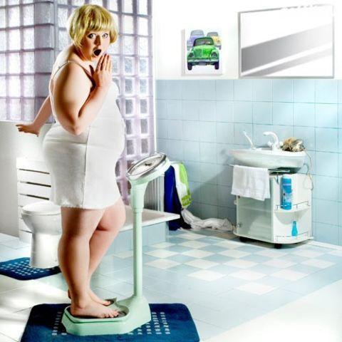 как можно похудеть после родов кормящей матери