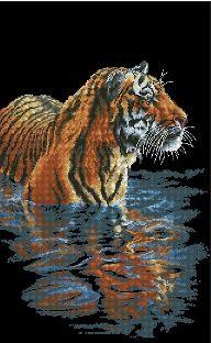 А кому тигра полосатая? Подходи-налетай, себе зверя выбирай!!!