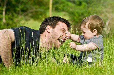 С днем защиты детей, мамули, папули и их ребенки!