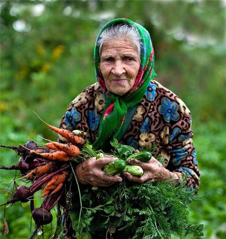 фото сочные бабушки