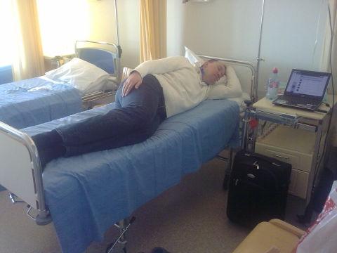 Лечение в больнице цена тюмень