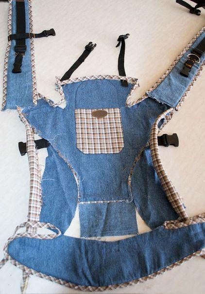 Рюкзак-кенгуру.выкройка, описание работы рюкзаки для подростков магазины адреса