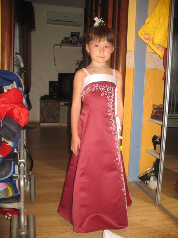 Платье на выпускной. Фото…