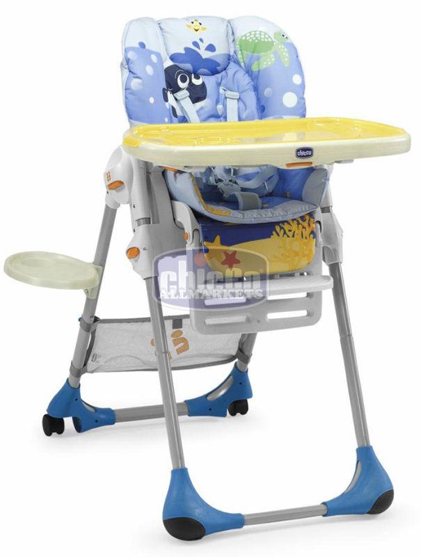 Купили стульчик, у каго такой как он вам?