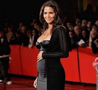 Модная беременность.