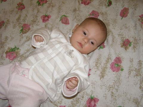 маргарите 3 месяца или 1 год от зачатия