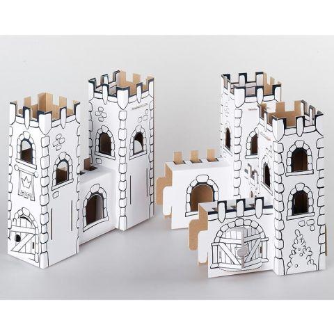 Модели из бумаги и картона скачать бесплатно Бумажные