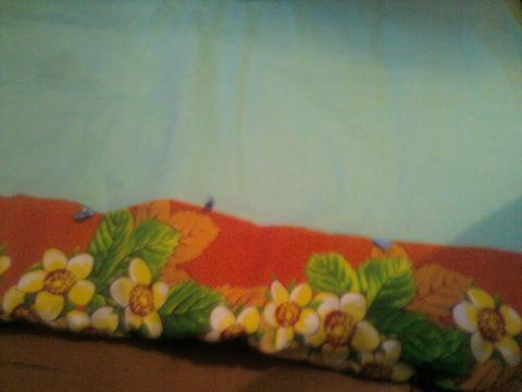 развивающий коврик-осталось закончить совсем чуть-чуть