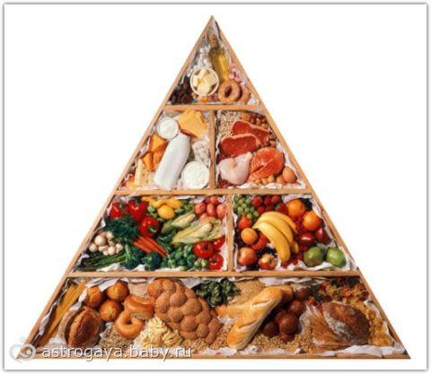 Правильное питание — что это за зверь?