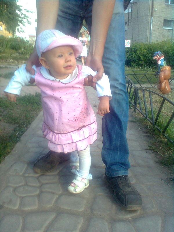 а нам сегодня 13))))))