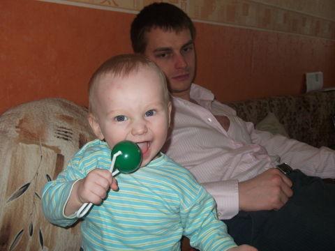 а на кого похожи мы?))))))))