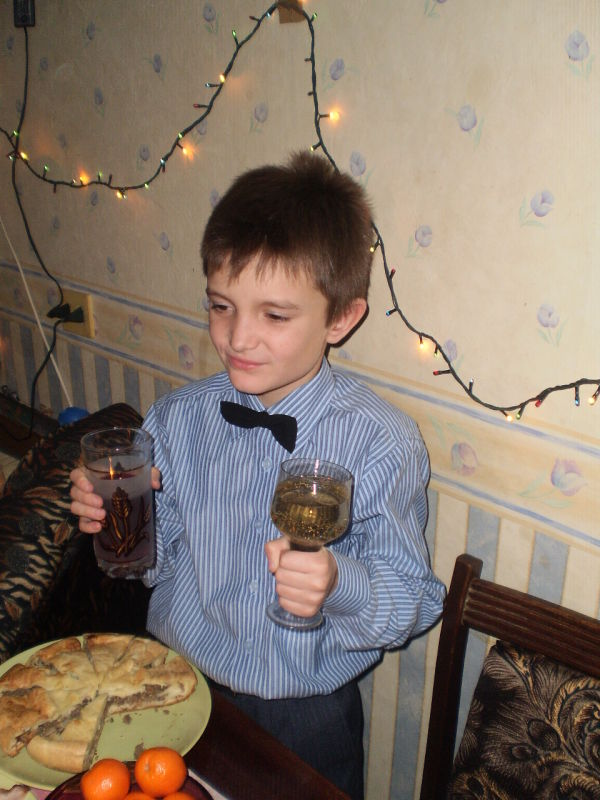 день рождения)))