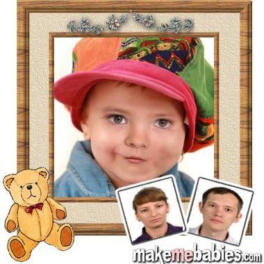 18 недель, а у меня фото моих детишек)))Ржу)))