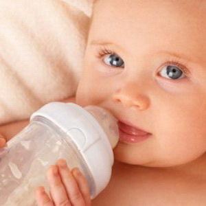 Детские бутылочки – как, сколько и какие выбирать?