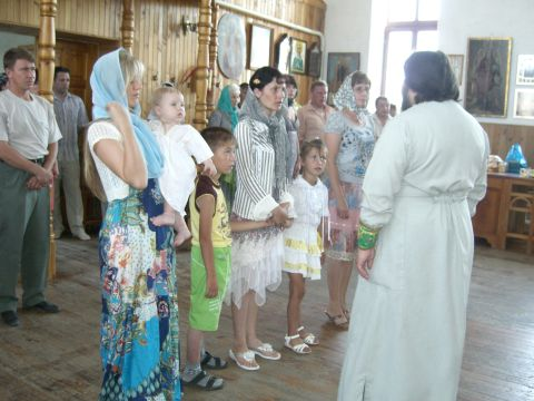 Как одеться на крещение маме ребенка фото