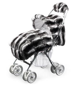 самые дорогие коляски