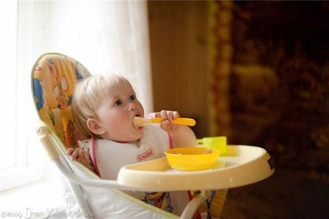 Чем накормить ребенка?