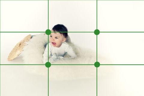 Фотографируем детей. Немного о композиции… Детский фотограф Maria Mazino