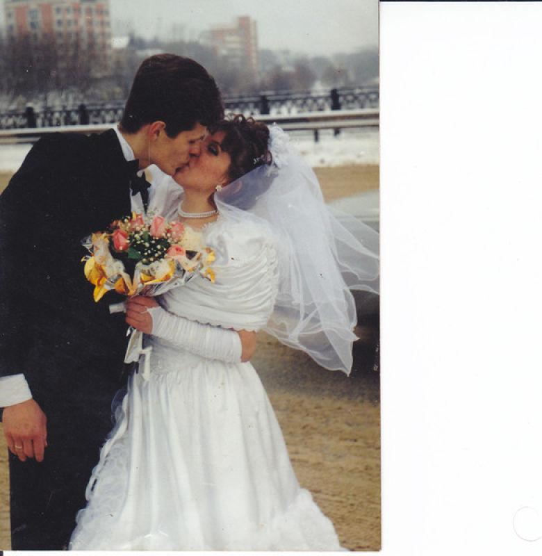 Как давно это было и вроде недавно.А в браке почти 12 лет.