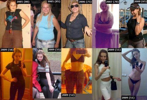 система питания худеем за неделю 2 этап