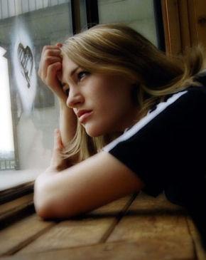 Послесвадебная депрессия изоражения