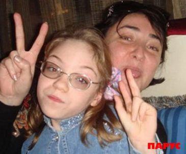 Фото ребенок известных людей