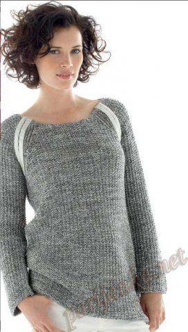 priaga ru вязание для женщин