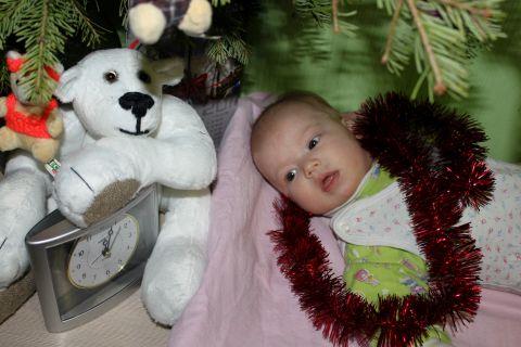 моя доченька)))