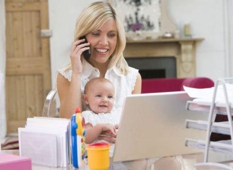 Беременность и работа. На что мы имеем право.