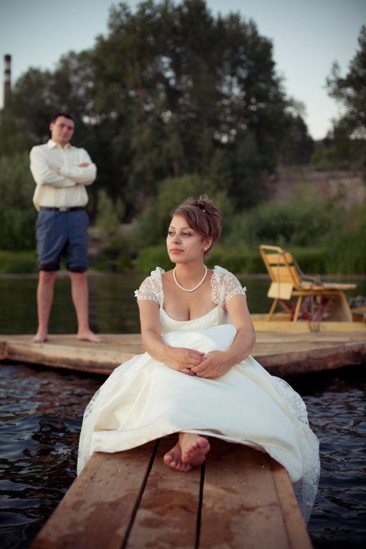 свадьба моя