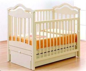 Выбрали кроватку!))