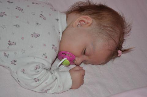 А как ваши детки засыпают?