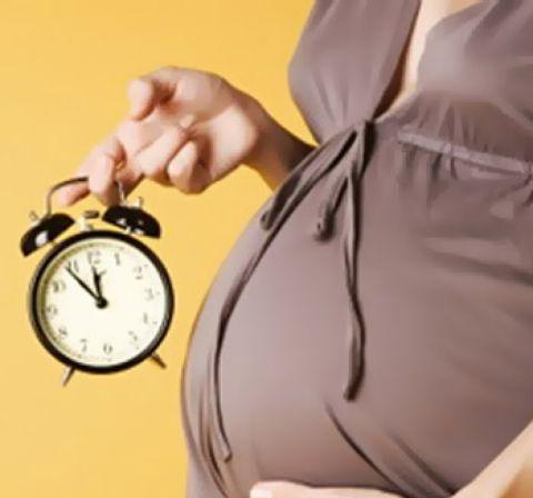 Подготовки к родам