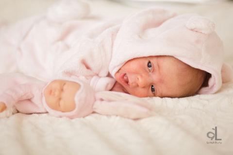 фото совсем крошечные малышы